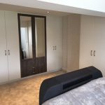 FITTED BEDROOM WARDROBE